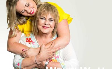 How Ginette McDonald's daughter Kate McGill followed in her acting footsteps