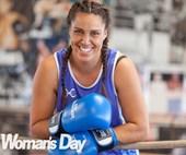 MKR NZ runner-up Heather Freeman's life transformation