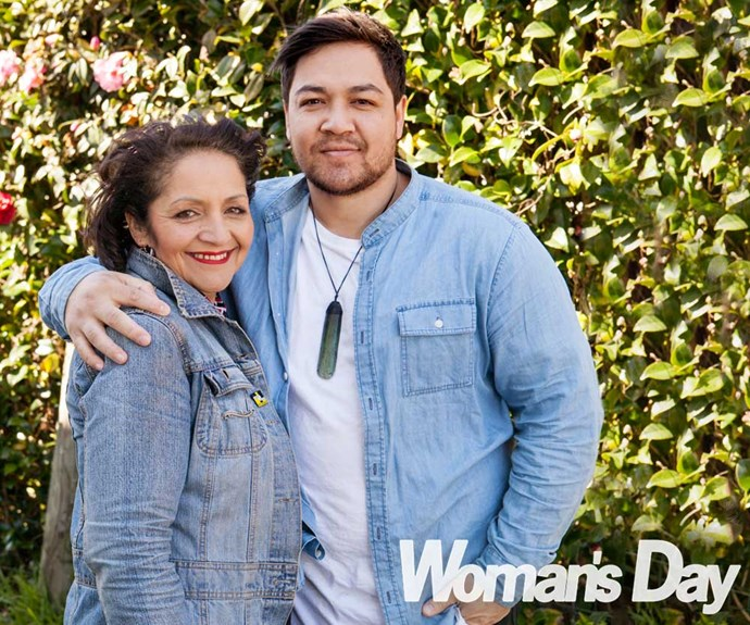 Peace and quiet may be a thing of the past, but Marama is delighted to have her son Jareth and the others back living in her house.