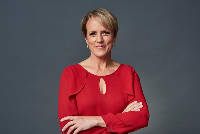 TVNZ are yet to announce who Hilary Barry's co-host on Seven Sharp will be.