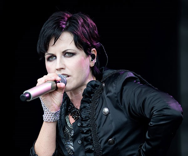 Lead singer of The Cranberries Dolores O'Riordan dies
