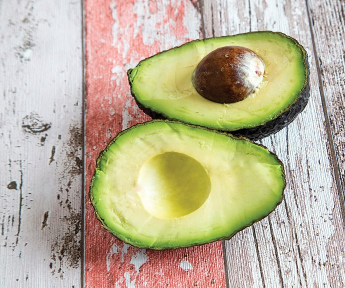 **Protein-packed avocado**                                                                                                                                                                         Fill a small avocado with 2 tbsp cottage cheese and chives for a snack that's high in protein and healthy fats.