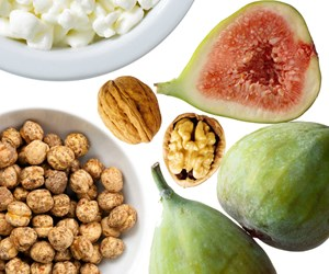 11 healthy snacks that will energise and sustain you