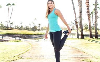 How to regain your motivation to exercise