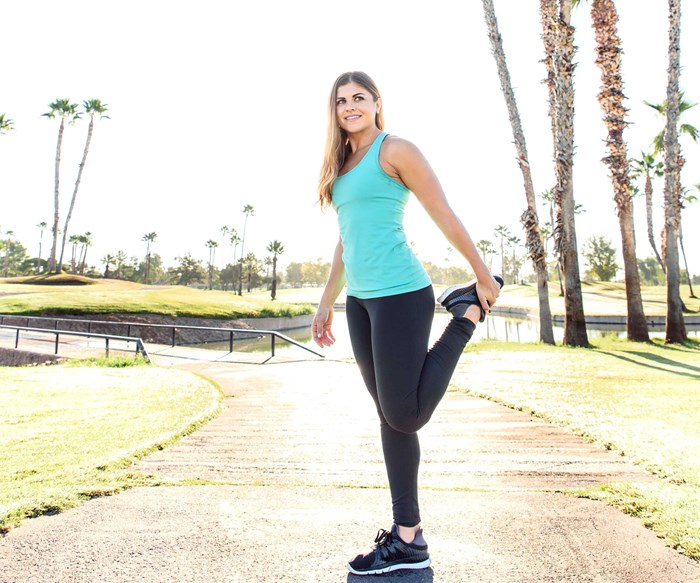 Regain your motivation to exercise