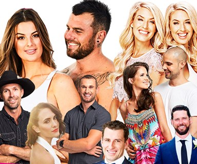 Married at First Sight Australia couples: Where are they now