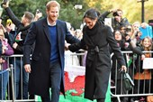 Too cute! Prince Harry and Meghan Markle just received their first wedding gift
