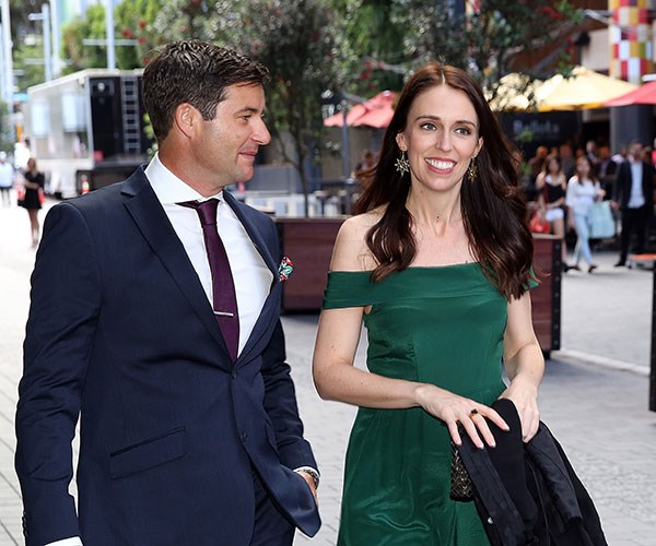 "**She's got Clarke.**                                                                                                                                                                                                                              When Jacinda announced her pregnancy over Instagram, she said that she would wear the two hats of motherhood and Prime Minister, and ""Clarke will be ""first man of fishing"" and stay at home dad.""                                                                                                                                                                                                         And around election time, Jacinda said in an interview that although she and Clarke didn't see each other often, he helped where he could;                                                                                                                                                                                                                              ""We'd only had time to share a sandwich around a table with four Labour staff members, but when I got home, there was Panadol, Berocca, muesli bars, cups of noodles and he'd tidied the flat. It was really sweet."""