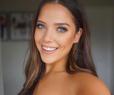 Kate Manihera's beauty routine