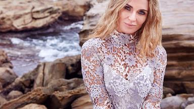 Wentworth actress Danielle Cormack talks climate change, health and drinking