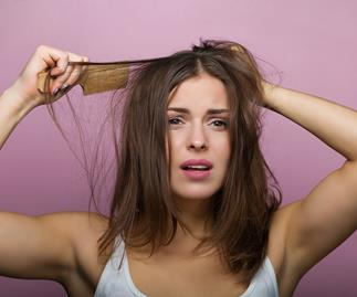 How to solve these 5 common hair dilemmas