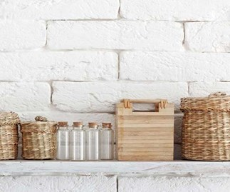 Storage hacks for the home