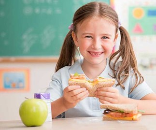 Back-to-school lunch box ideas that your kids will love