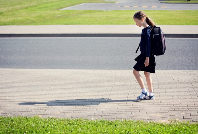 Kids' back-to-school worries and how parents can ease them