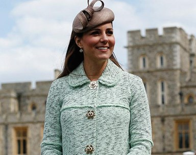 Every single time Duchess Kate reigned supreme with her maternity fashion choices