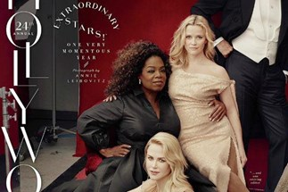 'Vanity Fair' photo editing fail gives Reese Witherspoon a third leg and Oprah Winfrey an extra hand
