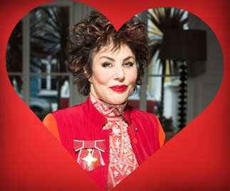 Ruby Wax shares her top tips on how to ward off depression