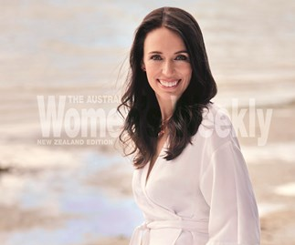 Jacinda Ardern on her groundbreaking first few months as PM