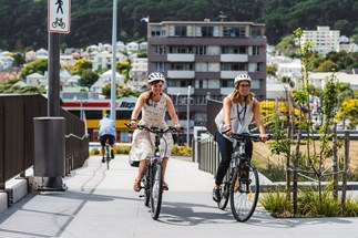 How to start cycling: a guide for grown-ups