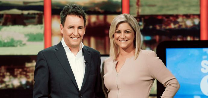 Mike Hosking and Toni Street dramatically quit Seven Sharp at the end of last year.