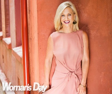 Hayley Holt opens up on sobriety, maintaining her sanity and the possibility of being a single mum