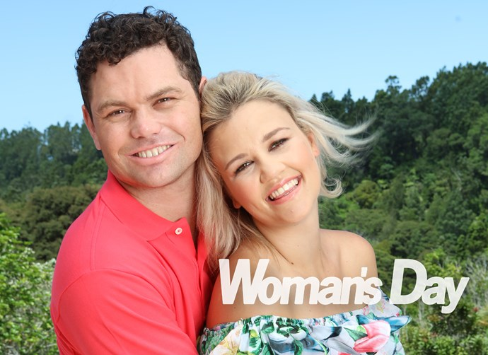 MAFS lovebirds Brett and Angel Renall expand their family
