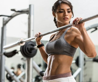 New study finds that muscular women are now considered more attractive than thin ones