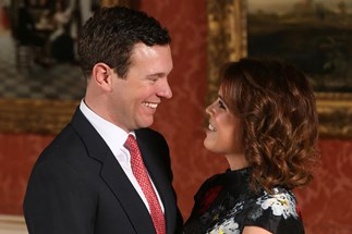 Princess Eugenie and Jack Brooksbank announce their royal wedding date