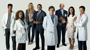 Creating a worldwide smash hit: how The Good Doctor became TV's new must-watch show
