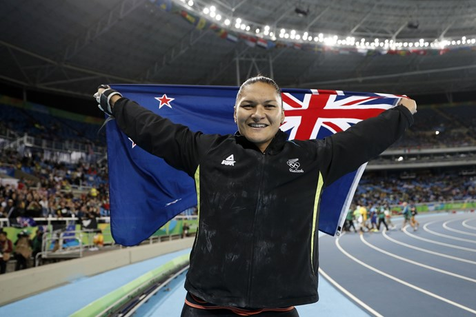 """**Dame Valerie Adams**  Where do we begin? Dame [Valerie Adams](https://www.nowtolove.co.nz/tags/valerie-adams