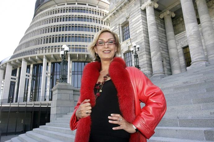 "**Georgina Beyer**  [Georgina Beyer](https://www.nowtolove.co.nz/celebrity/celeb-news/georgina-beyers-second-chance-at-life-31402|target=""_blank"") became the world's first transgender mayor when she was elected Mayor of Carterton, in the Wairarapa, in 1995. She went on to become the world's first transgender MP, serving as a Member of Parliament for the Labour Party until she retired in 2007. Beyer has campaigned tirelessly for the rights of transgender people, introducing a bill to parliament which added ""gender identity"" to the Human's Rights Act in 1993. This bill was to prevent discrimination against people because of their gender identity."
