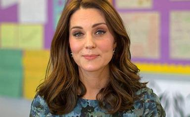Duchess Catherine sends powerful message to parents and teachers