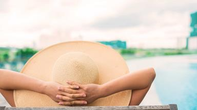 The simple but effective form of sun protection you need to try