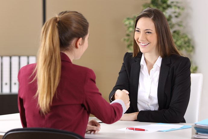 How to dress for success for a job interview