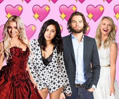 Kiwi celebs reveal their dream Valentine's Day