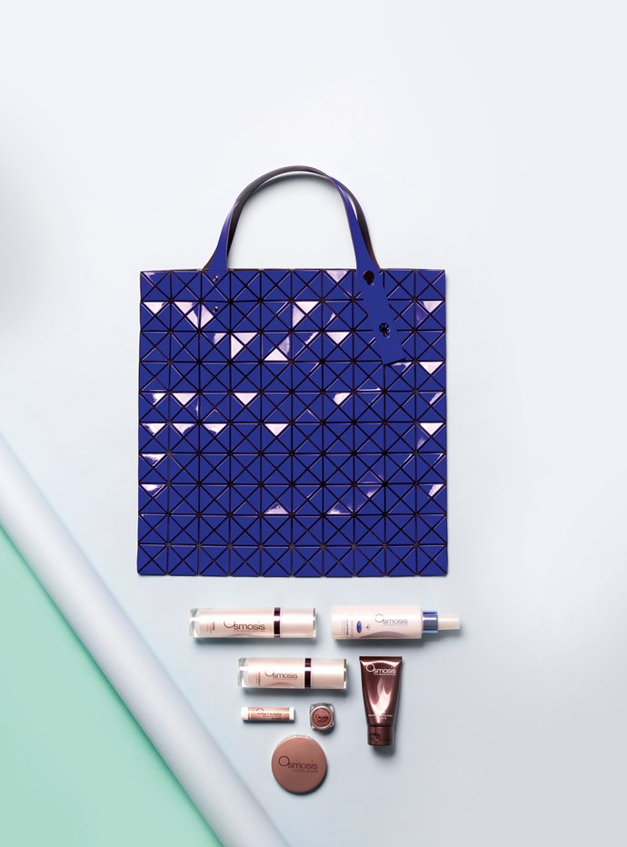 Win the March NEXT bag of the month from Issey Miyake