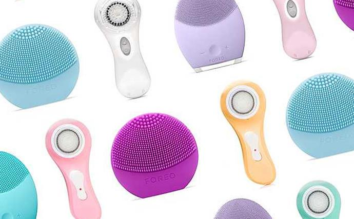 Facial Cleansing Brushes: Are they worth the hype?