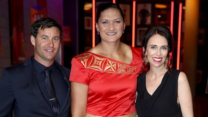 The 2018 Halberg Awards