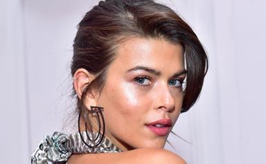 Kiwi model Georgia Fowler announced as the host of Project Runway NZ