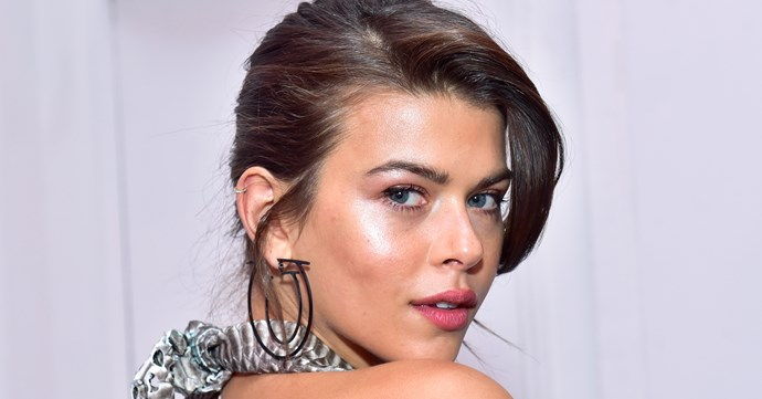 Kiwi model Georgia Fowler announced as host of Project Runway NZ