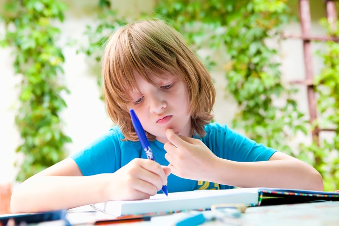 An Auckland primary school is getting rid of homework