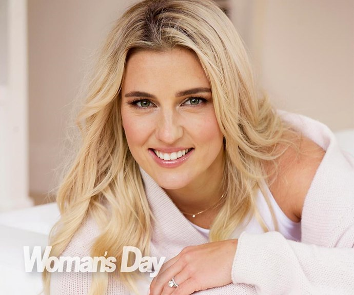 """**Gemma McCaw**  The incredible former field hockey player, [Gemma McCaw](https://www.nowtolove.co.nz/celebrity/celeb-news/gemma-mccaw-joins-womans-day-33623