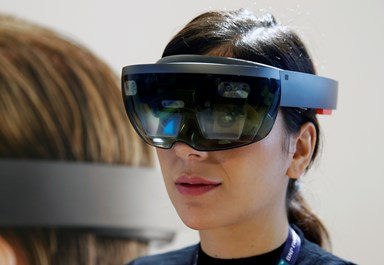 New study finds that virtual reality can help treat psychosis