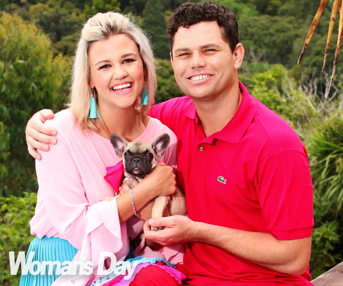 Married at First Sight NZ sweethearts Brett and Angel Renall's baby plans
