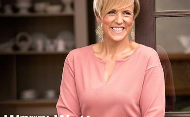 Hilary Barry's sad goodbye