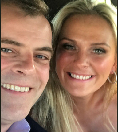 Coro St star Simon Gregson opens up about his wife's 12th miscarriage