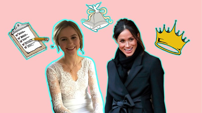 The Kiwi in charge of Meghan Markle's every royal move