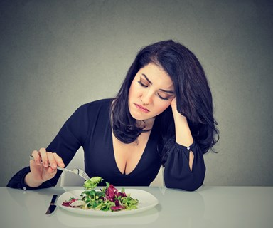Why diets don't work