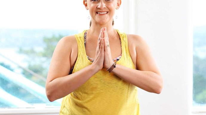 Fed diet pills at 11: How yoga saved this Auckland woman's life