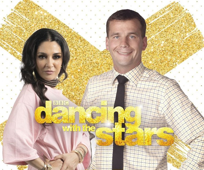 Hold the phones: The first two contestants on Dancing With The Stars NZ have been revealed